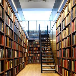 Библиотеки Сибая