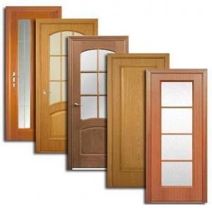 Двери, дверные блоки Сибая