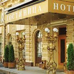 Гостиницы Сибая