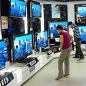 Магазины электроники Сибая