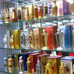 Парфюмерные магазины Сибая