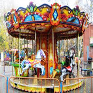 Парки культуры и отдыха Сибая