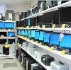 Компьютерные магазины в Сибае