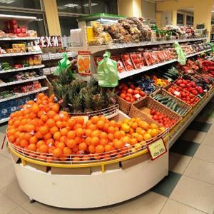 Супермаркеты Сибая