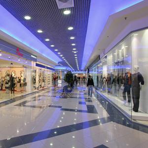 Торговые центры Сибая