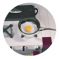 Бишбармак - иконка «кухня» в Сибае